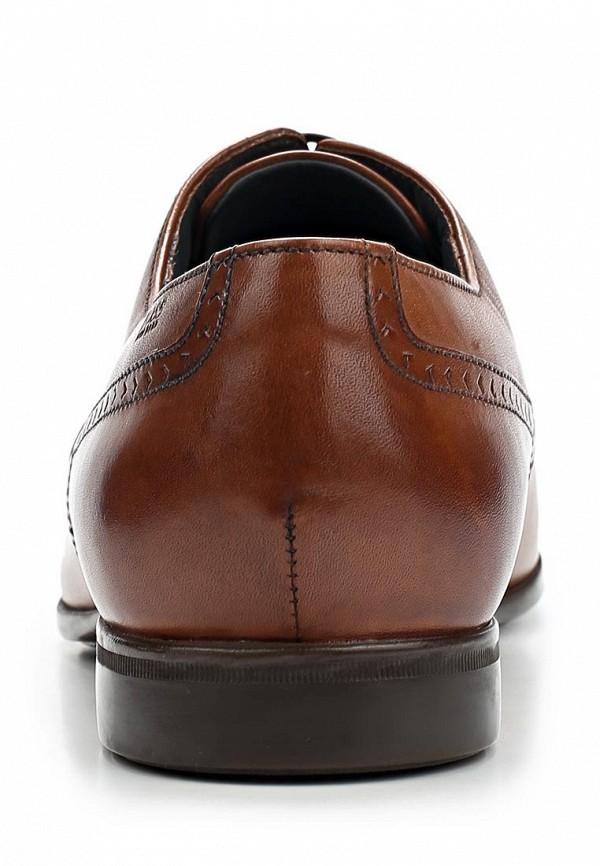 Мужские туфли Boss 50271593: изображение 2