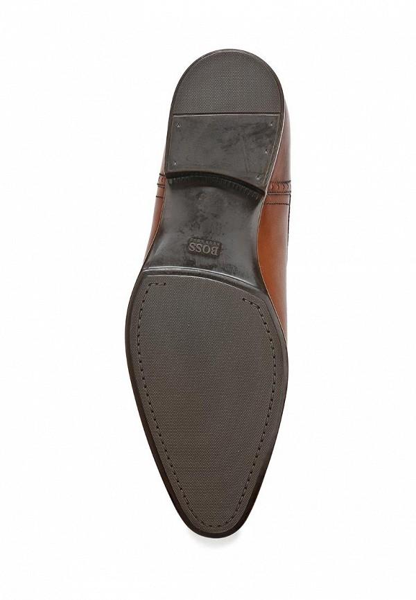 Мужские туфли Boss 50271593: изображение 3