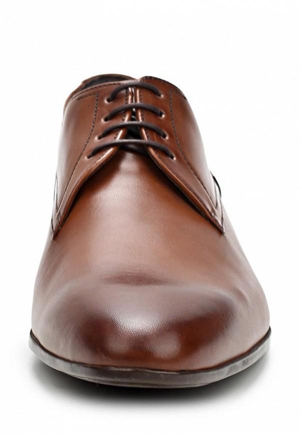 Мужские туфли Boss 50271593: изображение 4
