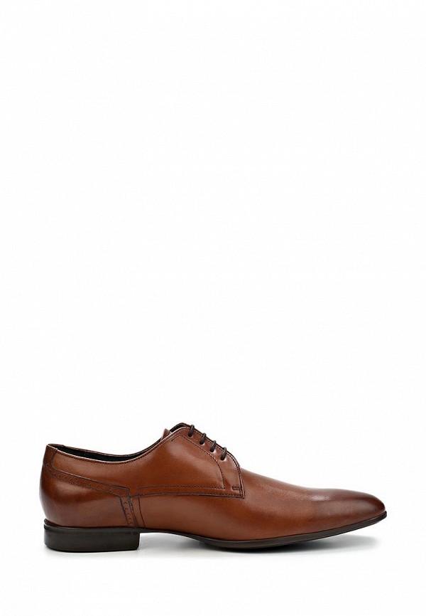 Мужские туфли Boss 50271593: изображение 5