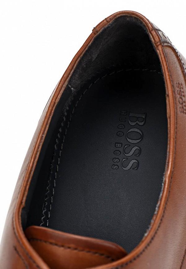 Мужские туфли Boss 50271593: изображение 7