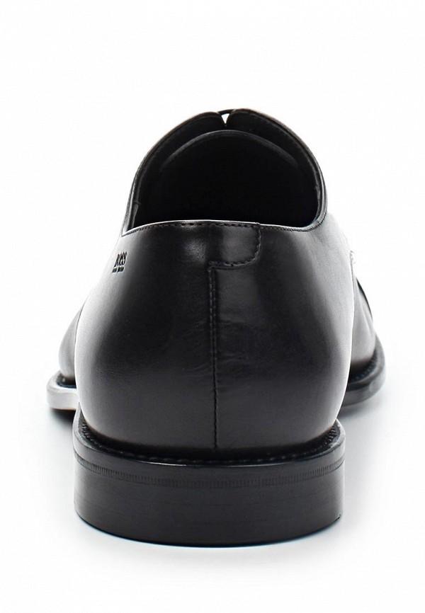 Мужские туфли Boss 50272359: изображение 3