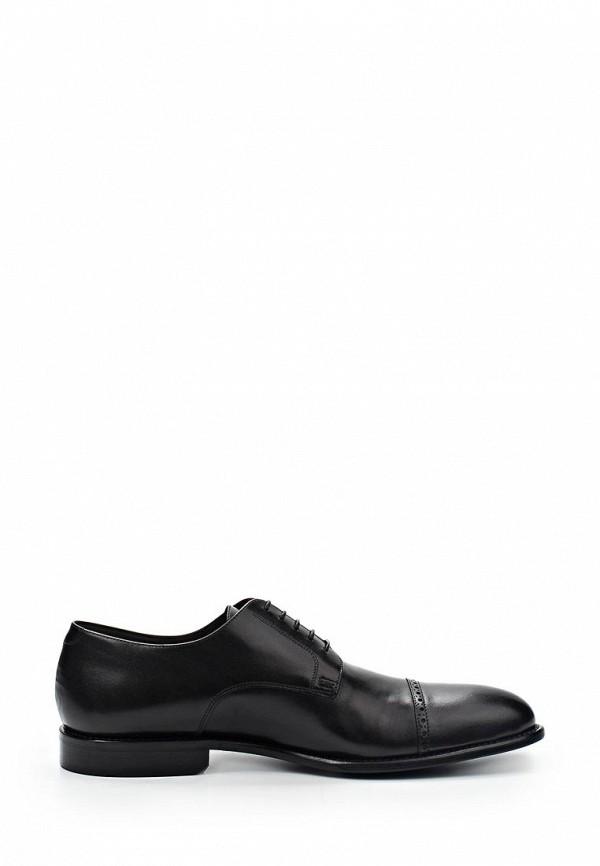 Мужские туфли Boss 50272359: изображение 5