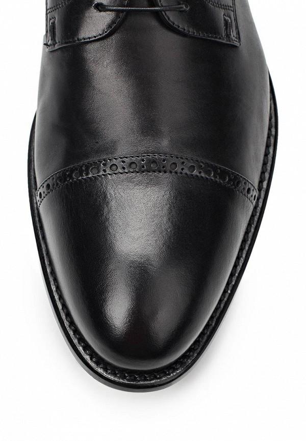 Мужские туфли Boss 50272359: изображение 6