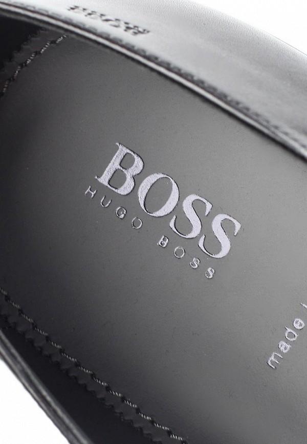 Мужские туфли Boss 50272359: изображение 12