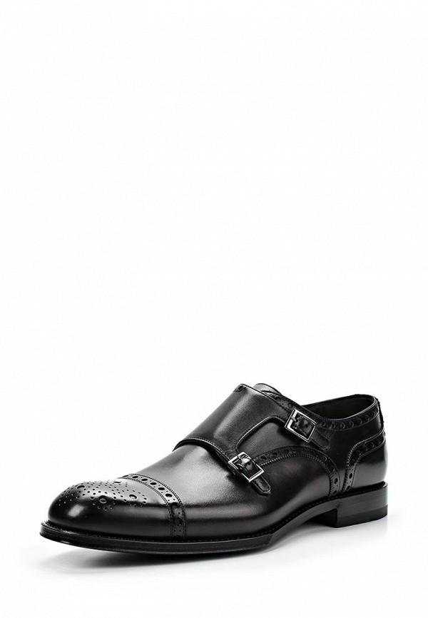 Мужские туфли Boss 50272244: изображение 1