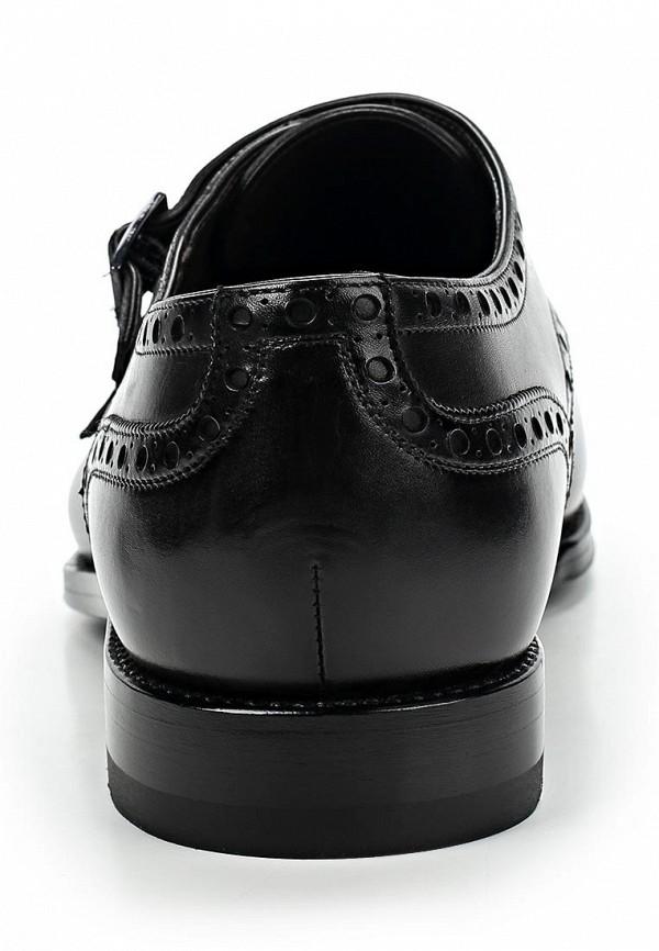 Мужские туфли Boss 50272244: изображение 3