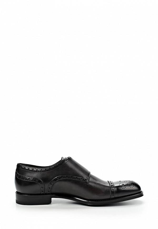 Мужские туфли Boss 50272244: изображение 8