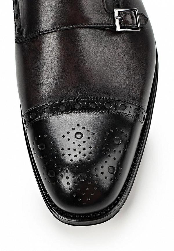 Мужские туфли Boss 50272244: изображение 10