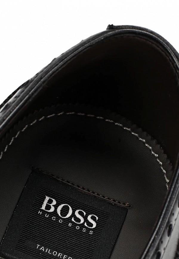 Мужские туфли Boss 50272244: изображение 12