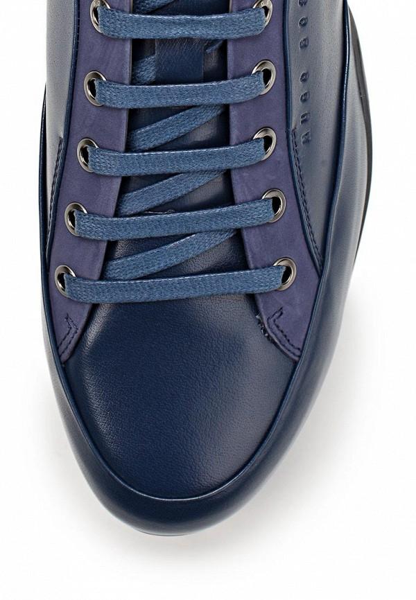 Мужские кроссовки Boss 50280245: изображение 4