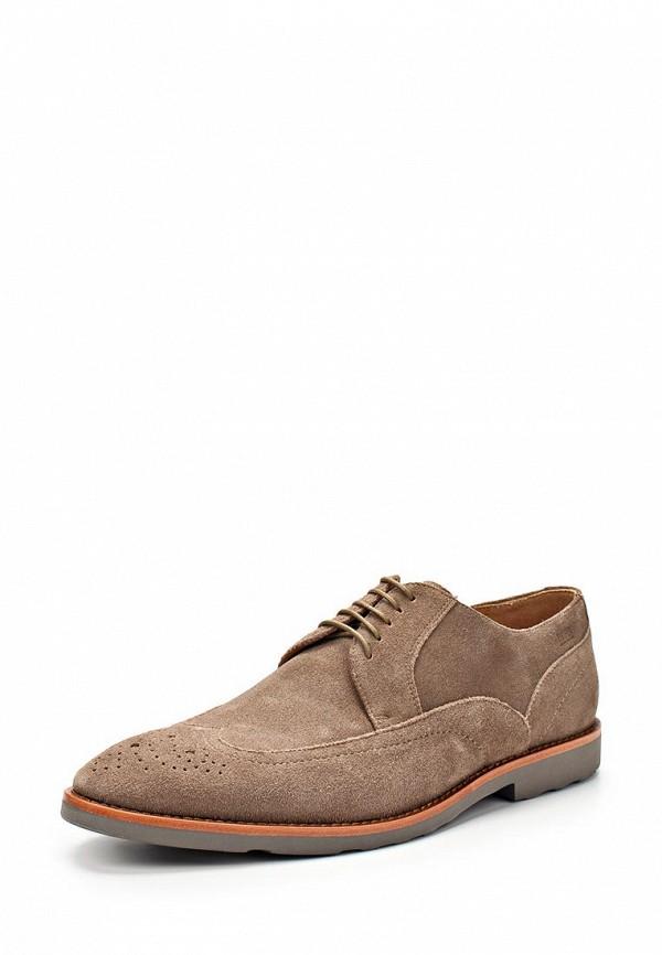 Мужские туфли Boss 50280223: изображение 1