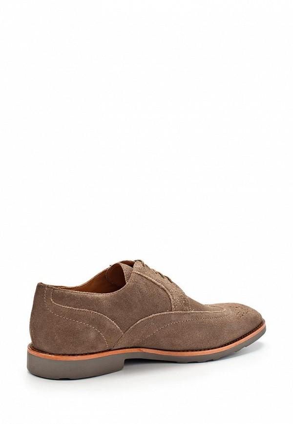 Мужские туфли Boss 50280223: изображение 2