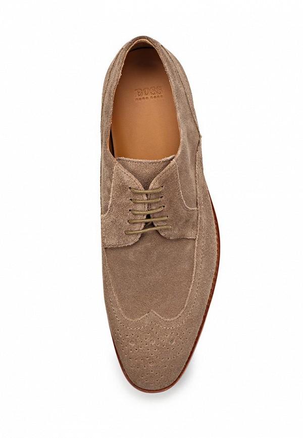 Мужские туфли Boss 50280223: изображение 4