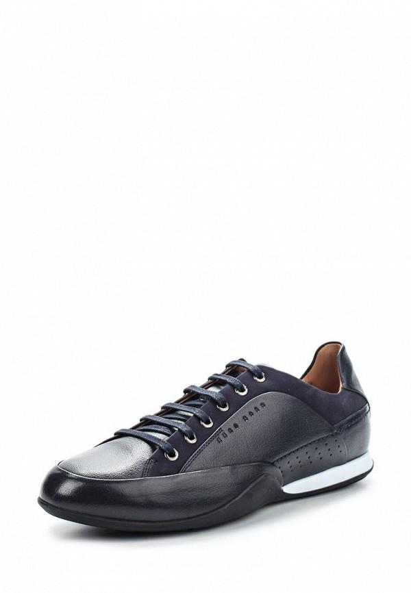 Мужские кроссовки Boss 50285538: изображение 1