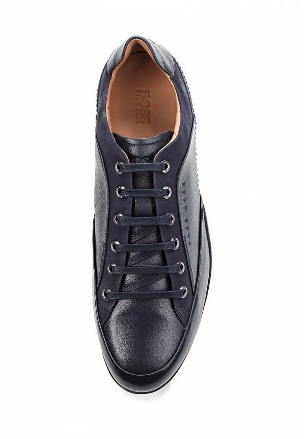 Мужские кроссовки Boss 50285538: изображение 4