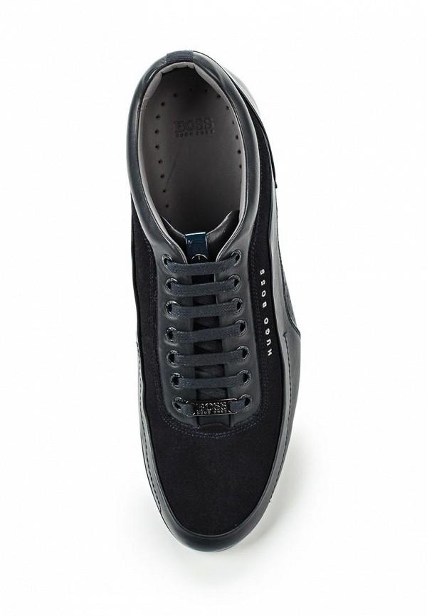 Мужские кроссовки Boss 50285540: изображение 4
