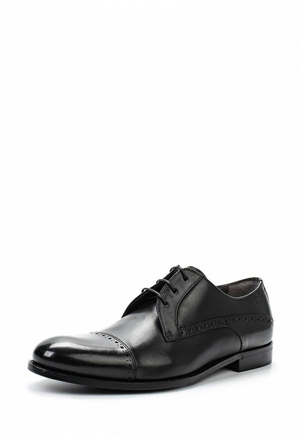 Мужские туфли Boss 50285352: изображение 1
