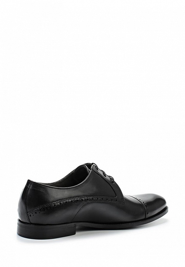 Мужские туфли Boss 50285352: изображение 2