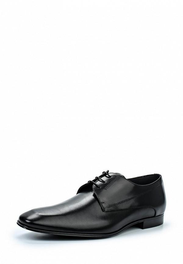 Мужские туфли Boss 50284902: изображение 1