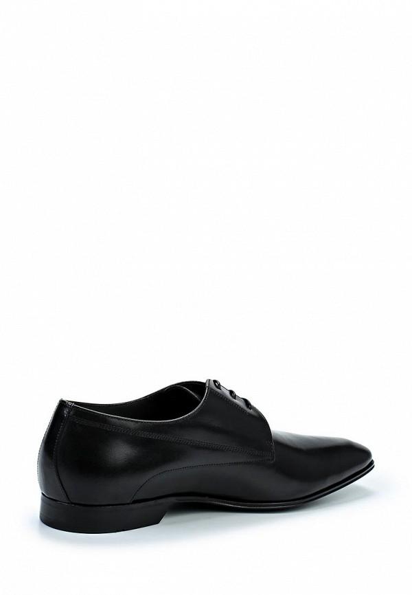Мужские туфли Boss 50284902: изображение 2