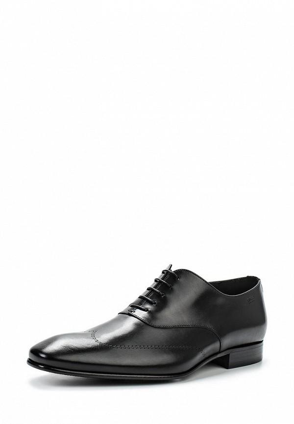 Мужские туфли Boss 50281689: изображение 1
