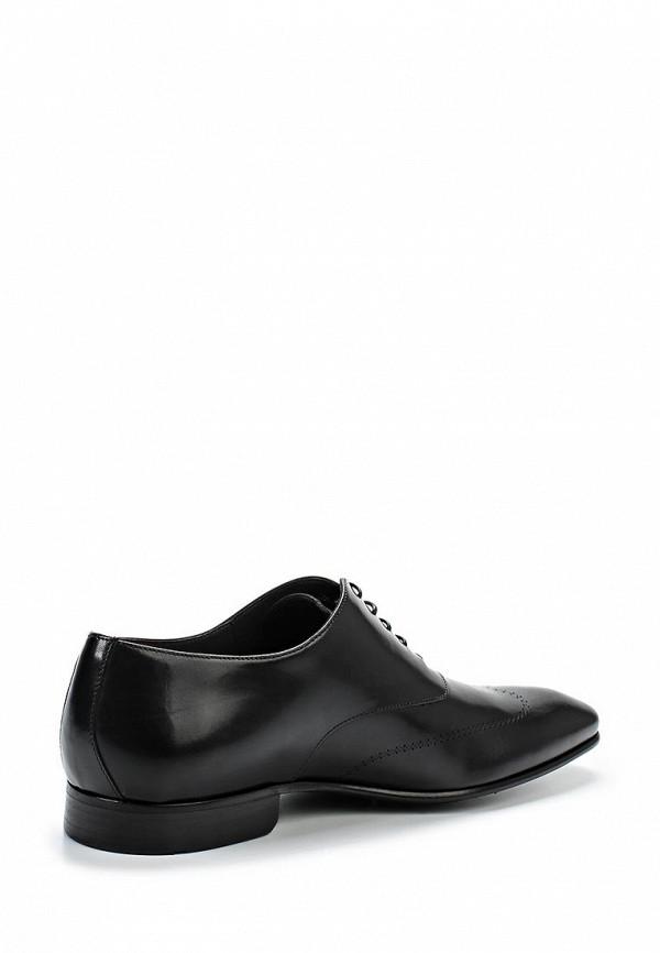 Мужские туфли Boss 50281689: изображение 2