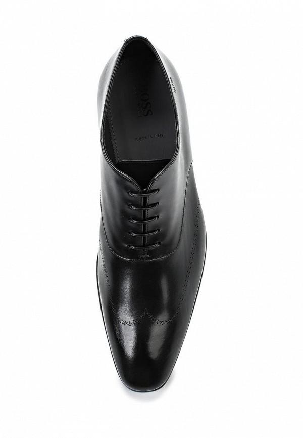 Мужские туфли Boss 50281689: изображение 4