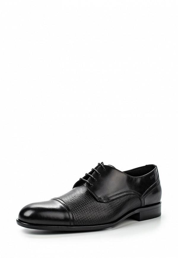 Мужские туфли Boss 50284757: изображение 1