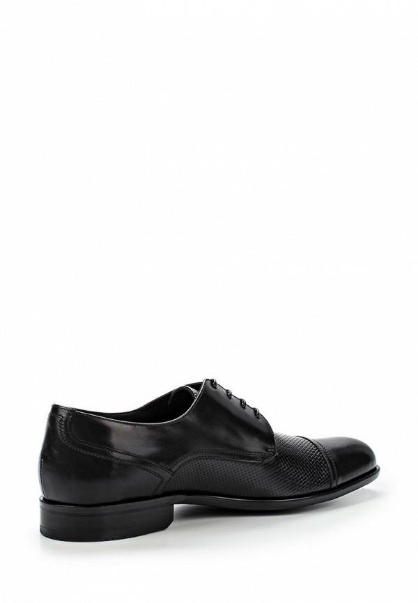 Мужские туфли Boss 50284757: изображение 2
