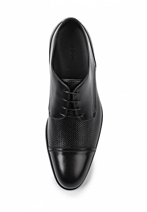 Мужские туфли Boss 50284757: изображение 4