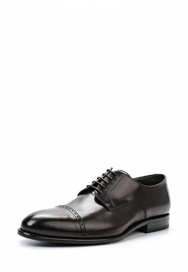 Мужские туфли Boss 50272359: изображение 1