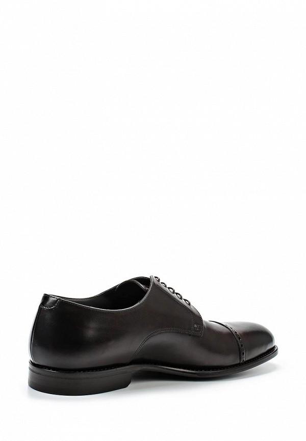 Мужские туфли Boss 50272359: изображение 2
