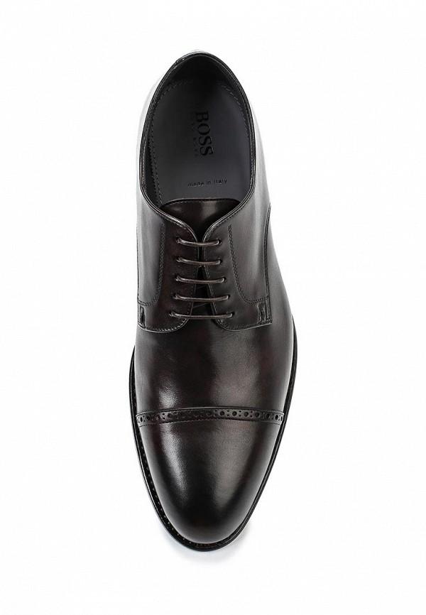 Мужские туфли Boss 50272359: изображение 4