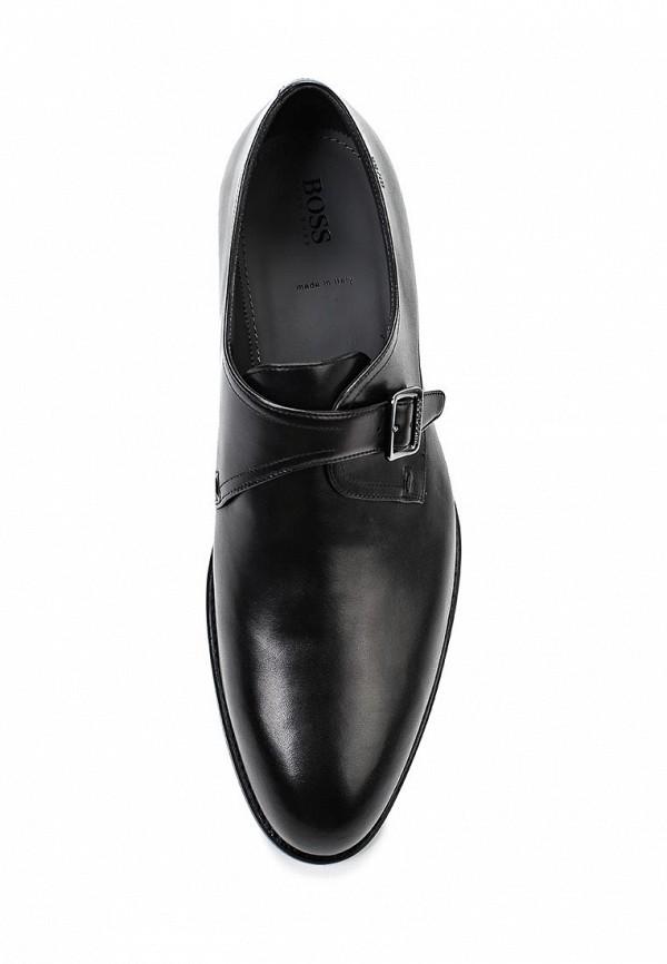 Мужские туфли Boss 50285008: изображение 3