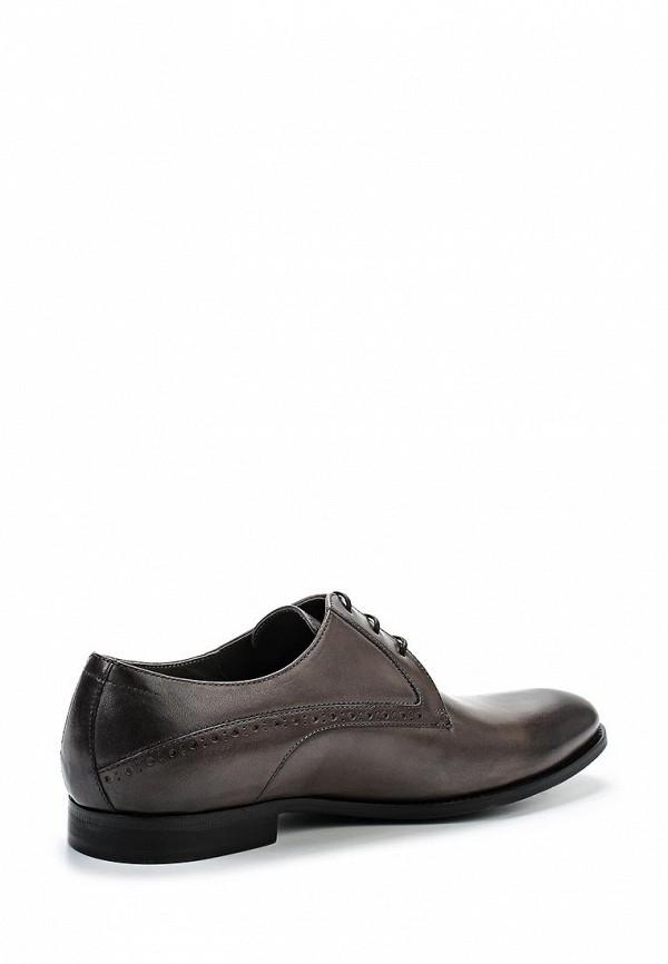 Мужские туфли Boss 50285350: изображение 2