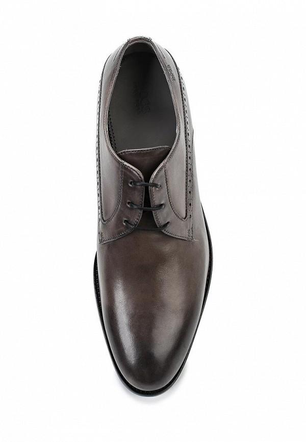 Мужские туфли Boss 50285350: изображение 4
