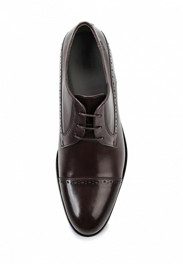 Мужские туфли Boss 50285352: изображение 4