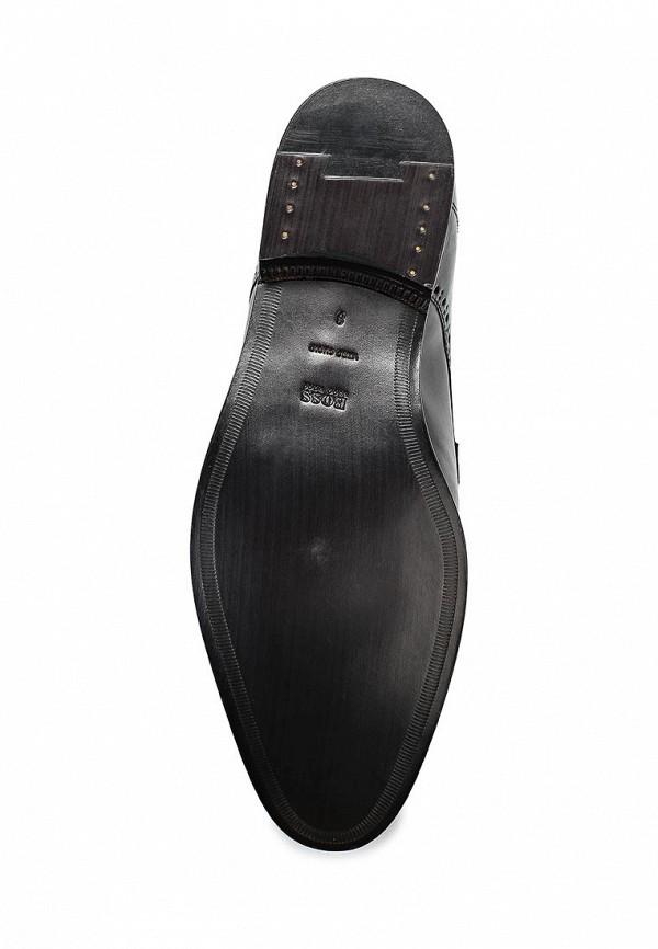 Мужские лоферы Boss 50285354: изображение 3