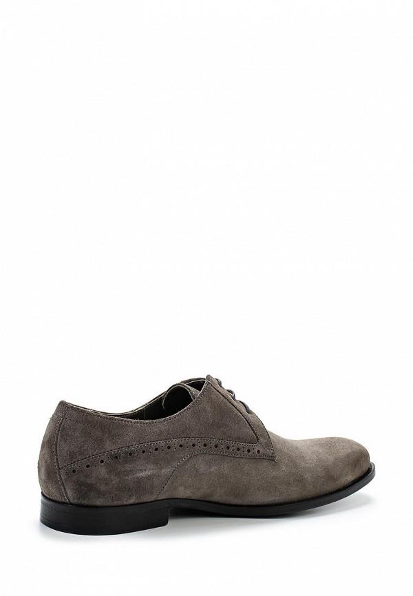 Мужские туфли Boss 50285355: изображение 2