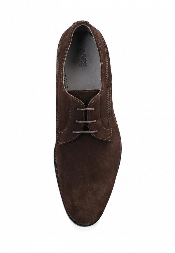 Мужские туфли Boss 50285355: изображение 4