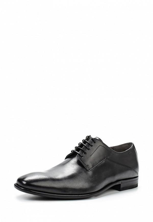 Мужские туфли Boss 50285371: изображение 1
