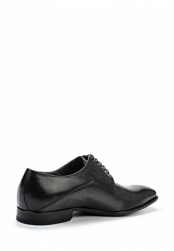 Мужские туфли Boss 50285371: изображение 2