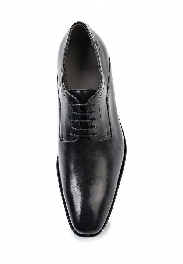 Мужские туфли Boss 50285371: изображение 4