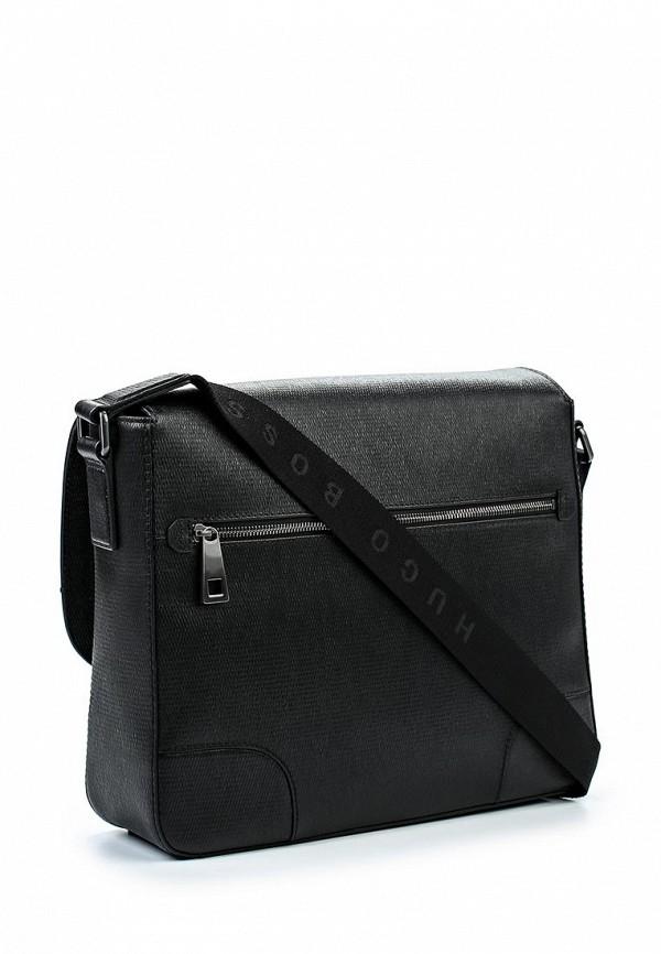 Кожаная сумка Boss 50248834: изображение 2