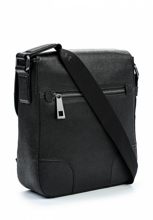 Кожаная сумка Boss 50261599: изображение 2