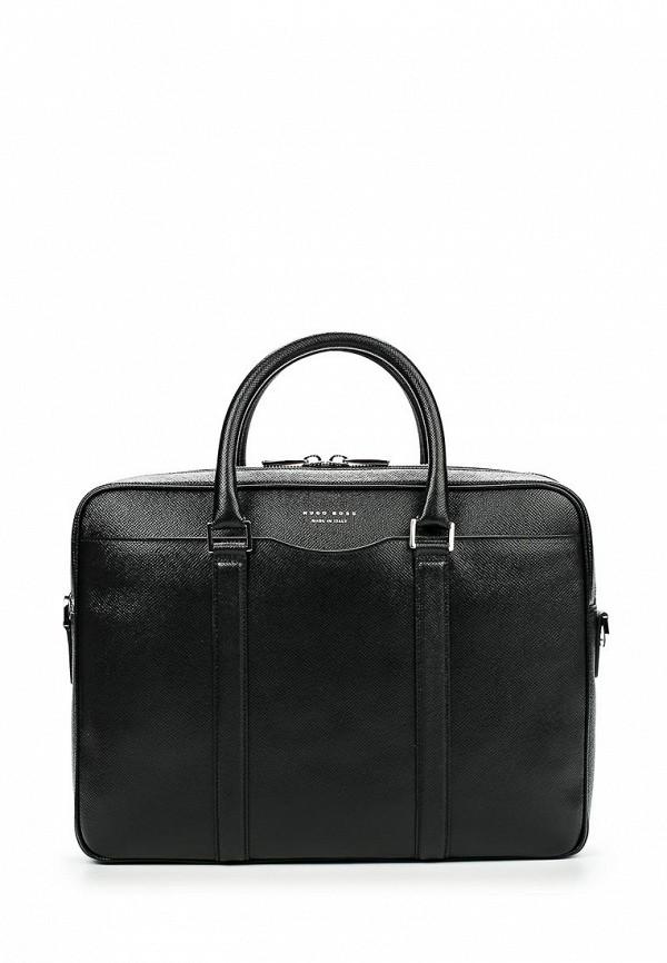 Кожаная сумка Boss 50311731