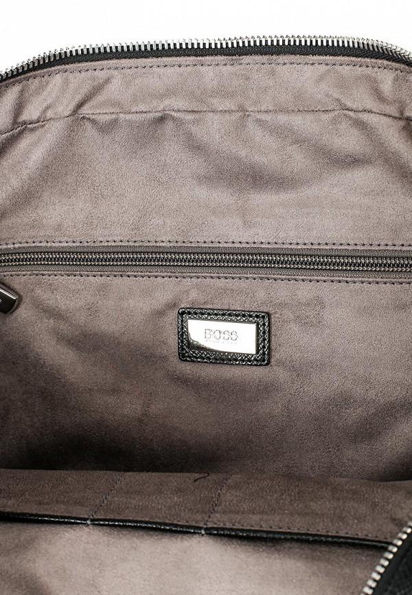 Кожаная сумка Boss 50311731: изображение 3