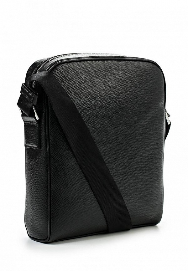 Кожаная сумка Boss 50311735: изображение 2
