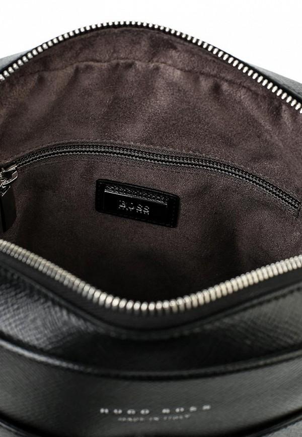 Кожаная сумка Boss 50311735: изображение 3